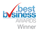 best business awards winner 2012