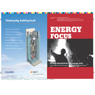 Energy Focus Newsletter